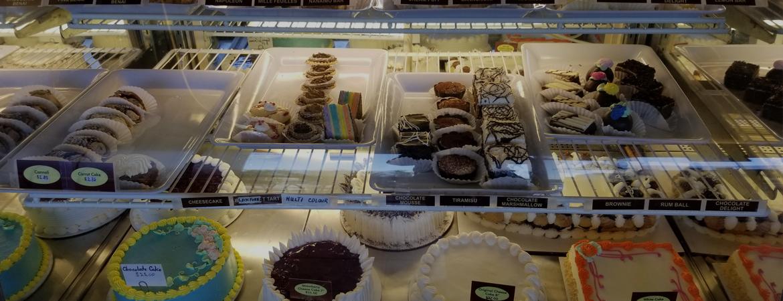 Venetos Cakes Pastries